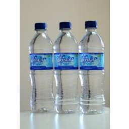 Photo of Crystal Punch Purified Drinking Water