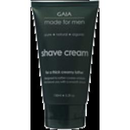Photo of Gaia Shave Cream Men 150ml
