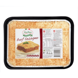 Photo of Pasta Master Beef Lasagne 1.3kg