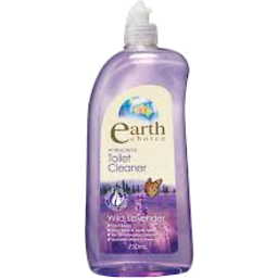 Photo of Earths Choice Toilet Cleaner Lavendar 750ml