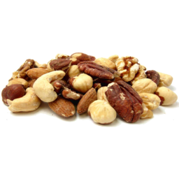 Photo of Mixed Nuts Raw - Bulk
