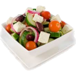 Photo of Greek Garden Salad