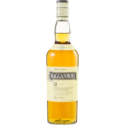 Photo of Cragganmore 12yo Scotch Whisky