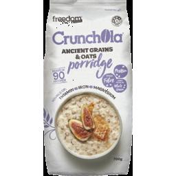 Photo of F/Dom Crunch Pch Porridge 700g