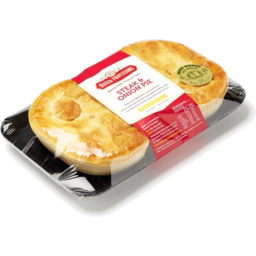 Photo of Steak/Onion Pies 2pk Baked Provisions