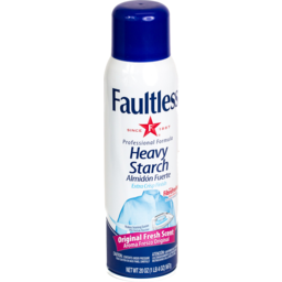 Photo of Faultless Spray Starch-Heavy
