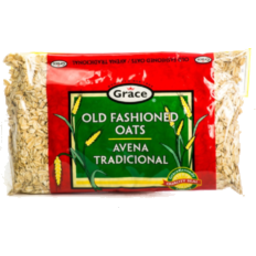 Photo of Grace Old Fashioned Oats