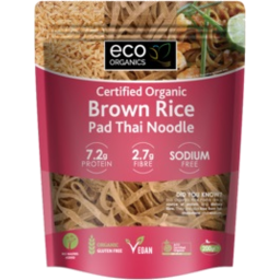 Photo of Eco Organics Gluten Free Pad Thai Brown Rice