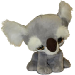 Photo of Plush Big Head Koala