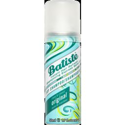 Photo of Batiste Dry Shampoo Original 50ml