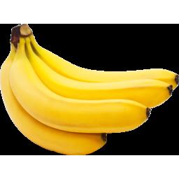 Photo of Banana Cavendish