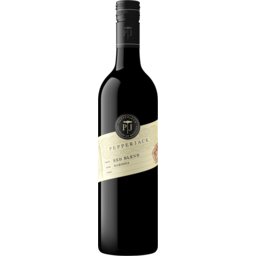 Photo of Pepperjack Barossa Red Blend Wine 750ml