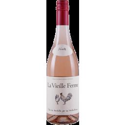 Photo of La Vieille Ferme Luberon Rose