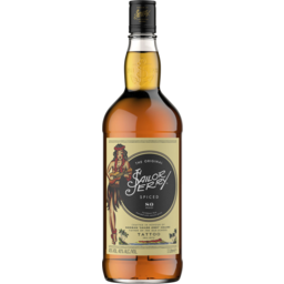 Photo of Sailor Jerry Spiced Rum 1l
