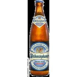 Photo of Weihenstephaner Alcohol Free Helles