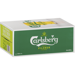 Photo of Carlsberg Cans