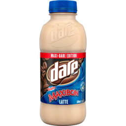 Photo of Dare Latte Peters Maxibon Flavoured Milk 500ml