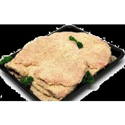 Photo of Beef Schnitzel Bulk Pack (5-Pieces) 1kg