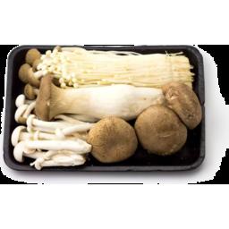Photo of Mushrooms Gourmet Pack