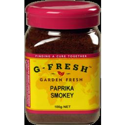Photo of Gfresh Paprika Smokey 100g