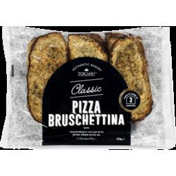Photo of Toscano Classic Pizza Bruschettina 270gm