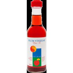 Photo of Spiral Foods Plum Vinegar (Ume Su)