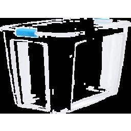 Photo of Bella Storage Solution Locking Lid Tote