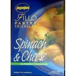 Photo of Antoniou Spinach Chse 4s 375gm