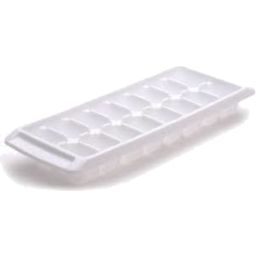 Photo of Ice Cube Tray White