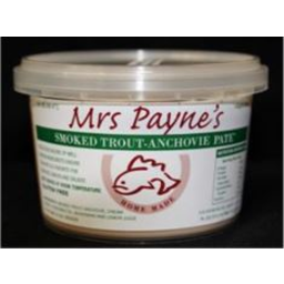 Photo of Mrs Paynes Smoked Trout Anchovy Pate 140g