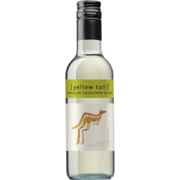 Photo of Yellow Tail Semillon Sauvignon Blanc