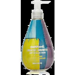 Photo of Method Hand Wash Sea Breeze 354ml