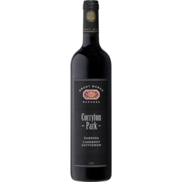 Photo of Grant Burge Corryton Estate Cabernet Sauvignon
