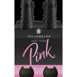 Photo of Yellowglen Pink