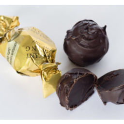 Photo of Truffle Chocolate Vegan Handmade