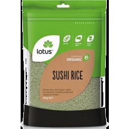 Photo of Lotus Rice - Sushi