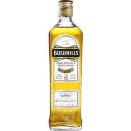 Photo of Bushmills Original Irish Whiskey 700ml