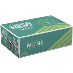 Photo of Mountain Goat Pale Ale Can