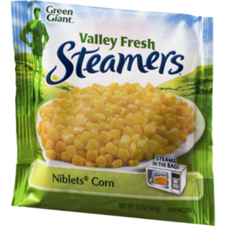 Photo of Green Giant Valley Fresh Steamers Niblets Corn