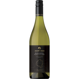 Photo of Jacob's Creek Barossa Signature Chardonnay 750ml