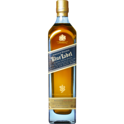Photo of Johnnie Walker Blue Label Scotch Whisky