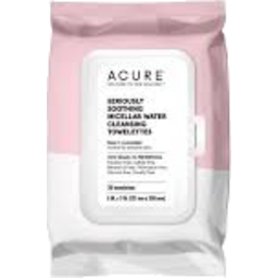 Photo of Acure Micellar Water Towletts 30
