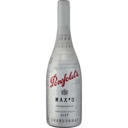 Photo of Penfolds Max's Chardonnay 750ml Sleeved