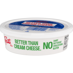 Photo of Tofutti Better Than Cream Cheese Imitation Cream Cheese Plain