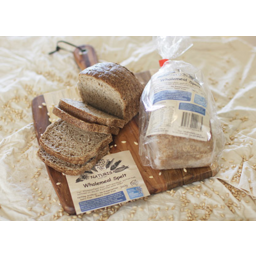 Photo of Naturis Wholemeal Spelt 360gm