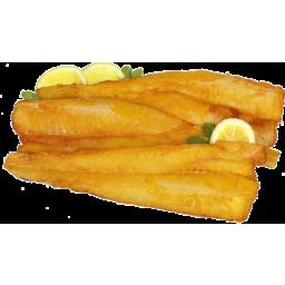 Photo of Smoked Cod