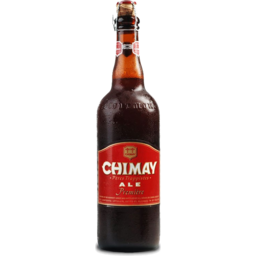 Photo of Chimay Prem Red Cap 750ml Each