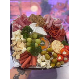 Photo of Mother's Day Antipasto Platter