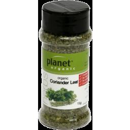 Photo of Planet Organic - Coriander Leaf - 10g