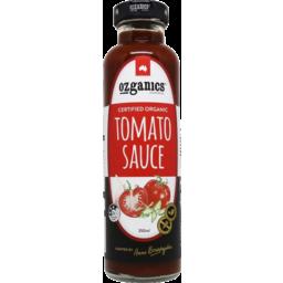 Photo of Ozganics Tomato Sauce (Ketchup)